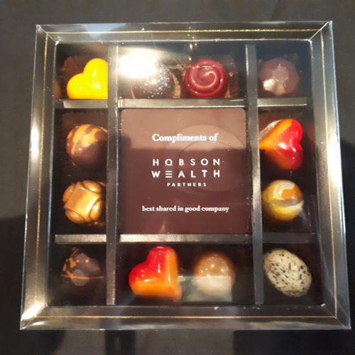 HWP Chocolates