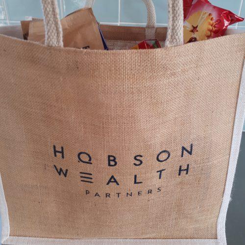 HWP Grocery bag