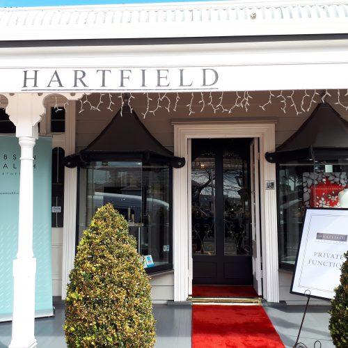 HWP & Hartfield's