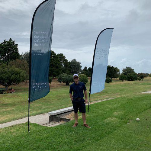 Tauranga Golf 2019